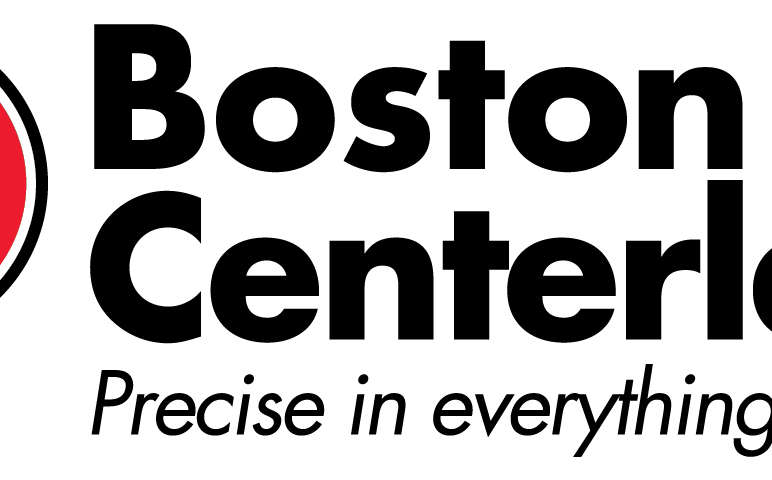 Boston Centerless Logo