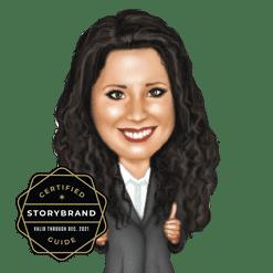 Jessica Embree - StoryBrand Guide