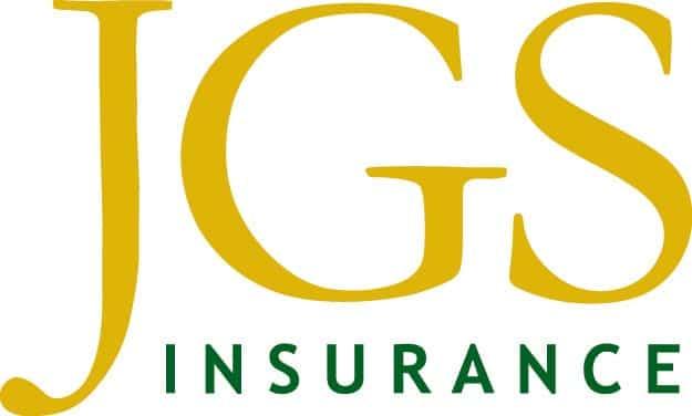 JGS Insurance Logo