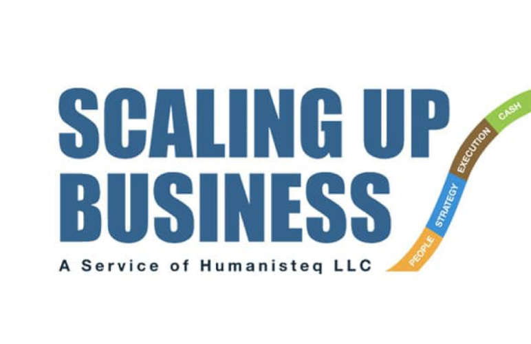 Scaling Up Business