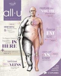 Allure Medical Magazine