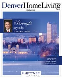 Denver Home Living Magazine