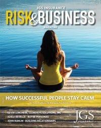 JGS Insurance Magazine