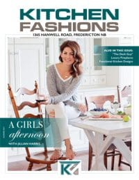 Kitchen Fashions Magazine