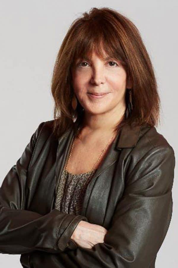 Linda Thaler