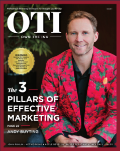 OTI Magazine