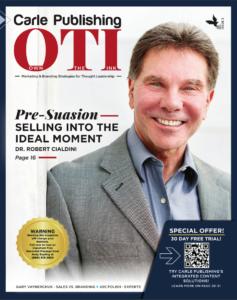 OTI Magazine Issue 3
