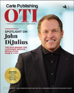 OTI Magazine Issue 5