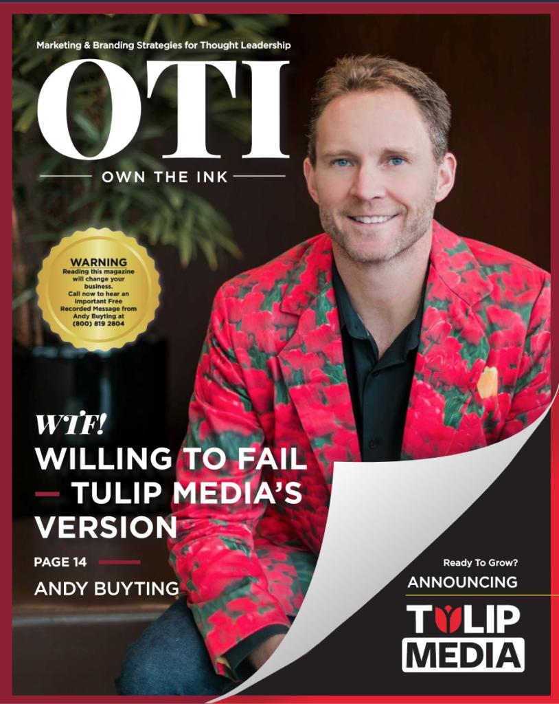 OTI Magazine Issue 4