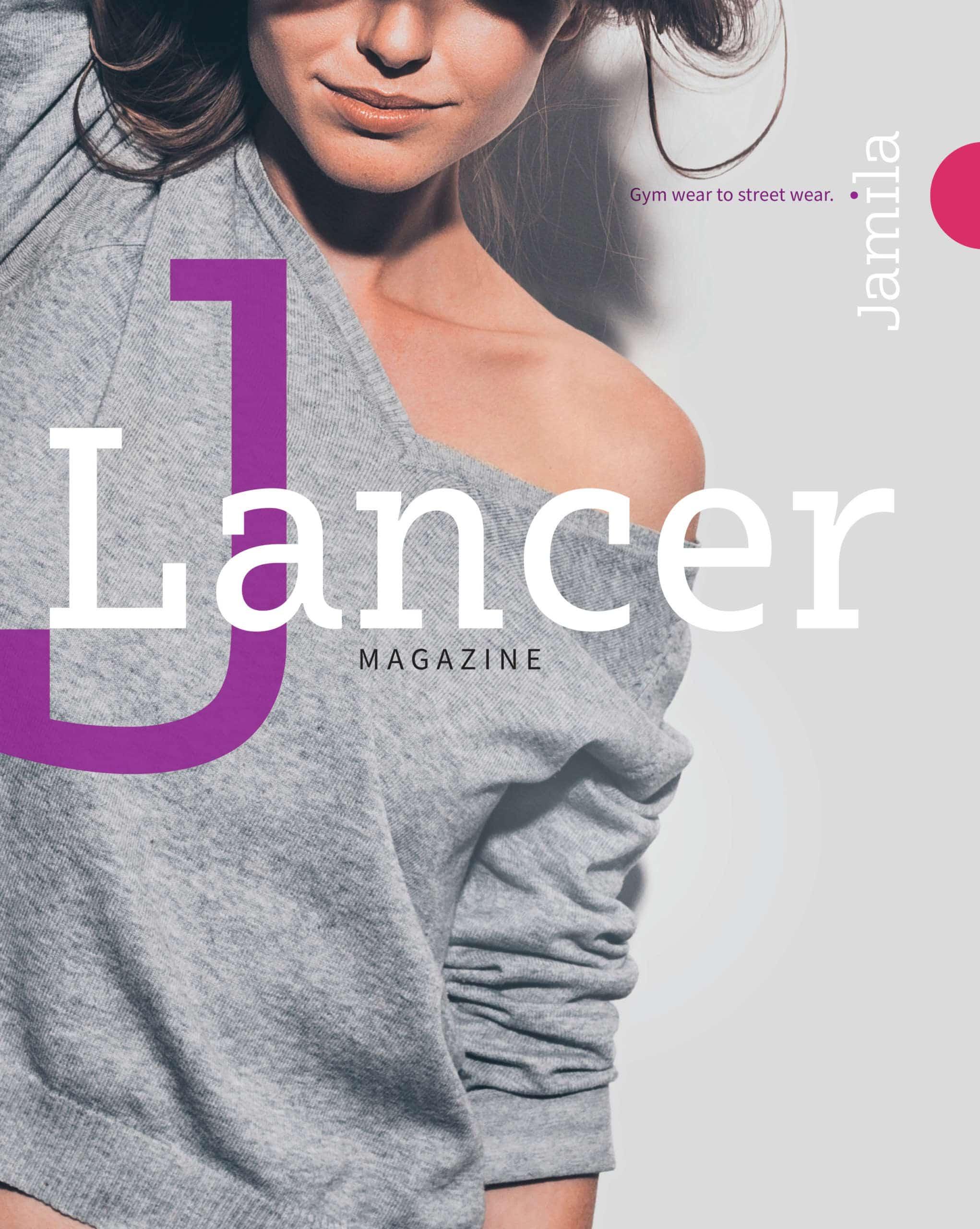 Jamila - J Lancer