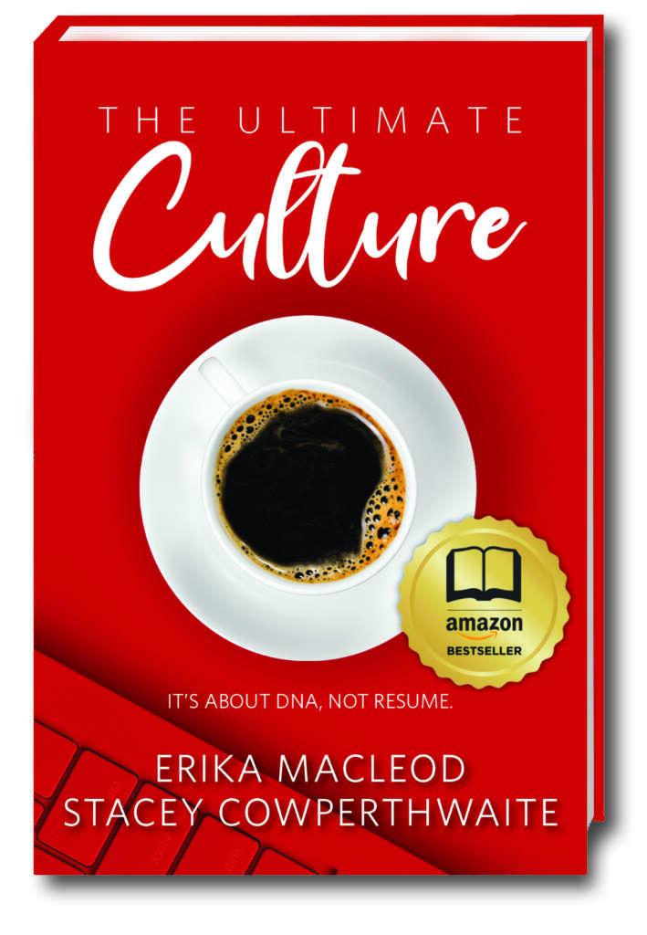 The Ultimate Culture book
