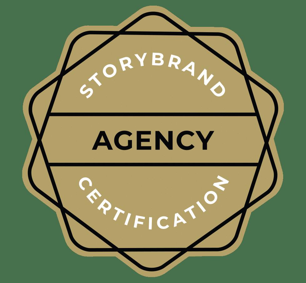 StoryBrand Certified Agency