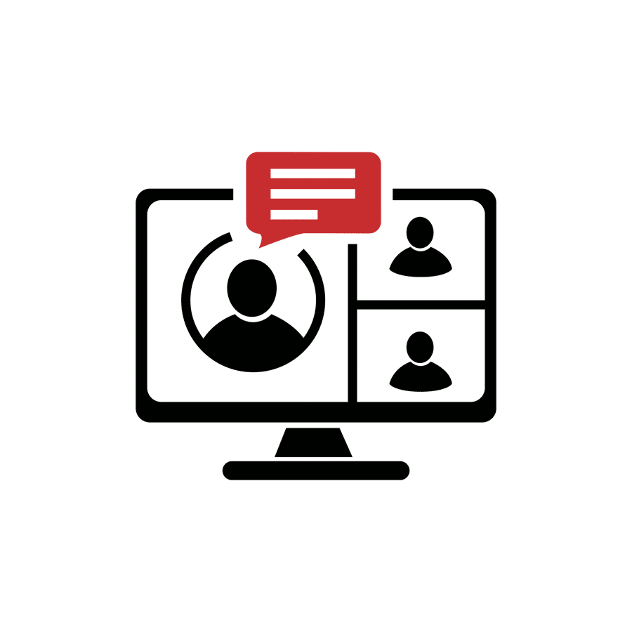 Website Messaging