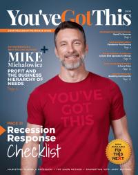 Mike Michalowicz Magazine